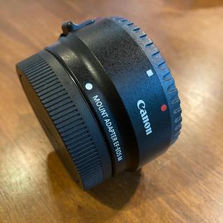 Canon - Canon マウントアダプター EF-EOS M