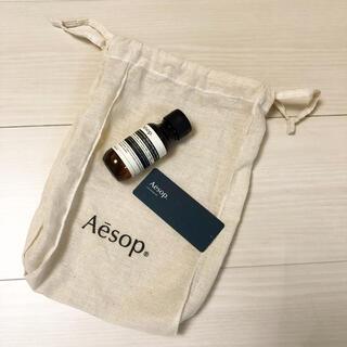 Aesop - Aesop リンスフリー ハンドウォッシュ ハンドジェル 巾着つき