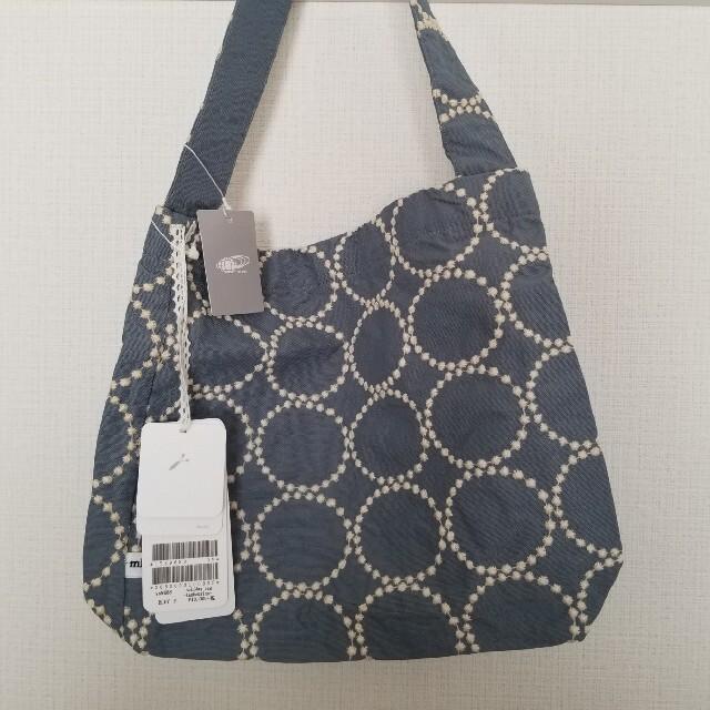 mina perhonen(ミナペルホネン)のミナペルホネン holidaybag レディースのバッグ(トートバッグ)の商品写真