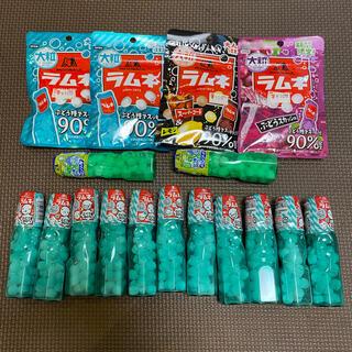 森永製菓 - 森永ラムネのお菓子セット 17個