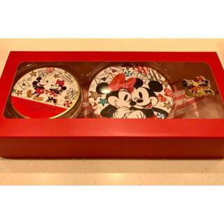 ディズニー(Disney)の【新品未使用】ディズニーハンドクリーム ギフトセット(ハンドクリーム)