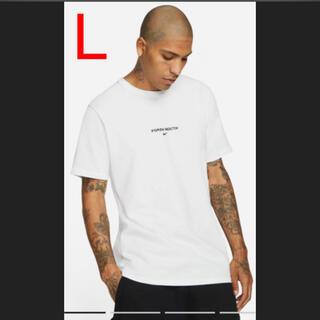 ナイキ(NIKE)のnocta ノクタ nike ナイキ Tシャツ tee ドレイク ホワイト L(Tシャツ/カットソー(半袖/袖なし))