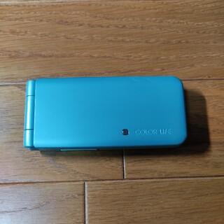 パナソニック(Panasonic)のsoftbank COLOR LIFE 4 301P ソフトバンク ガラケー(携帯電話本体)