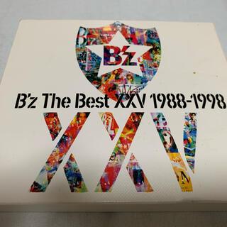 B'z The Best XXV 1988-1998(初回限定盤)(ポップス/ロック(邦楽))