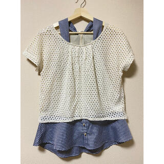 axes femme - ☆axesのホルターネックカットソーセット☆