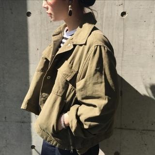 TODAYFUL - 【最終値下】TODAYFUL ワイドスリーブジャケット