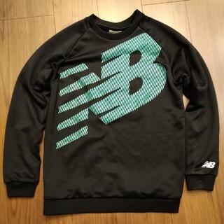 ニューバランス(New Balance)の160センチ ニューバランス トレーナー(Tシャツ/カットソー)