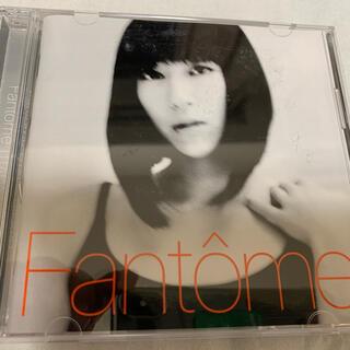 Fantome 宇多田ヒカル(ポップス/ロック(邦楽))