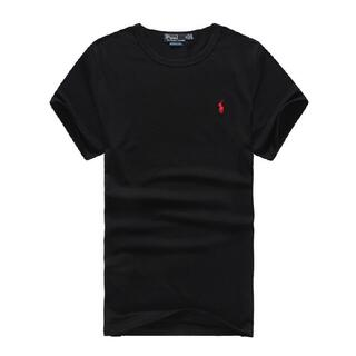 ポロラルフローレン(POLO RALPH LAUREN)の高品質男性用ポロ ラルフローレンTシャツ7色(Tシャツ/カットソー(半袖/袖なし))