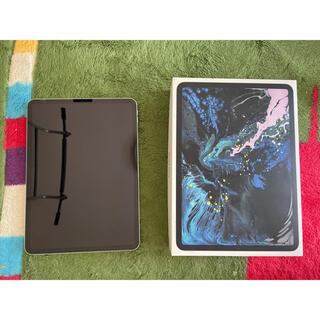 Apple - iPad Pro11 64ギガ 2018