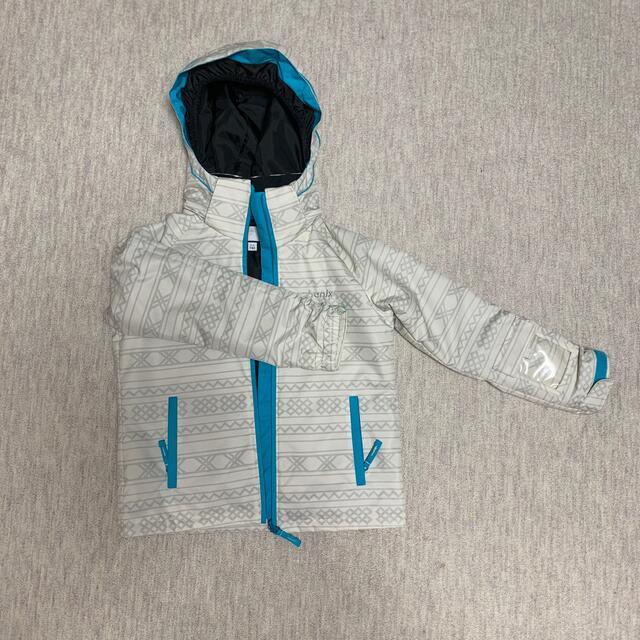子供用 スキーウェア  スポーツ/アウトドアのスキー(ウエア)の商品写真