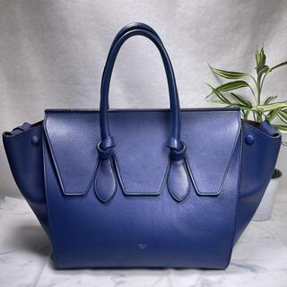 celine - 定価36万✨美品✨CELINE タイ ハンドバッグ