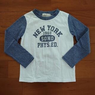 バックナンバー(BACK NUMBER)のバックナンバートップス(Tシャツ/カットソー)