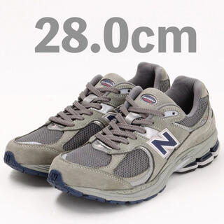 New Balance - 28cm 国内正規品 NEW BALANCE ML2002RA 新品未使用