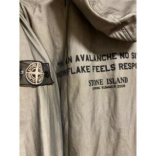 STONE ISLAND - stone island archive
