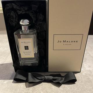 Jo Malone - Jo MALONE LONDON イングリッシュ ペアー & フリージア コロン