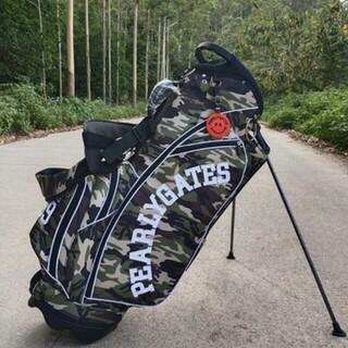 パーリーゲイツ(PEARLY GATES)の2021超軽量PEARLYGATESゴルフバッグ(ゴルフ)