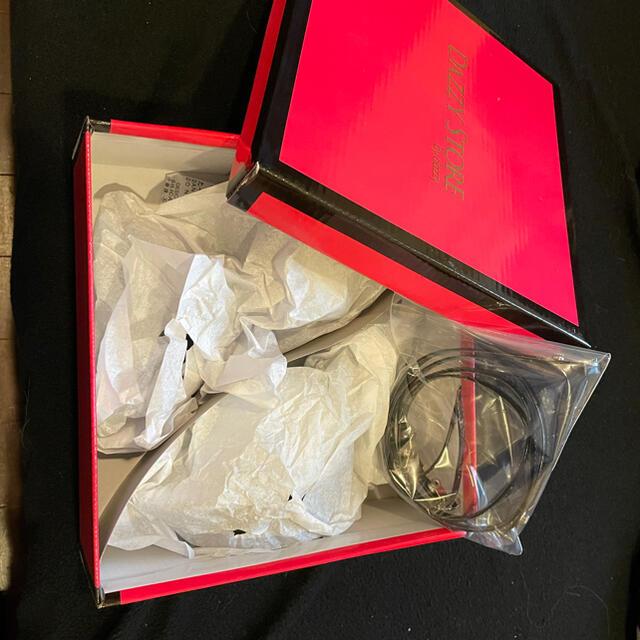dazzy store(デイジーストア)のdazzy storeキャバサンダル、クリアサンダル レディースの靴/シューズ(サンダル)の商品写真