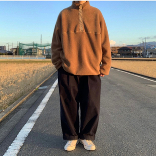1LDK SELECT - 完売品【Graphpaper】boaフリースジャケット