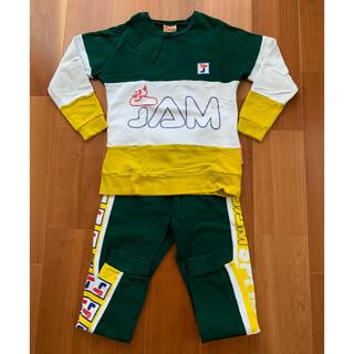 JAM - JAM セットアップ 140