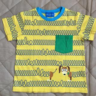 Disney - ディズニーランド Tシャツ トイストーリー