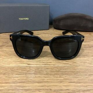 TOM FORD - ❄︎トムフォード サングラス TF211 BK