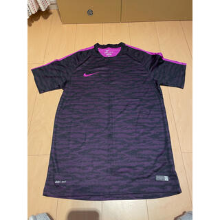 NIKE - 【引っ越しセール】 NIKE ナイキ フットボールトレーニングシャツ