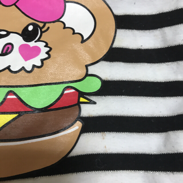 EARTHMAGIC(アースマジック)の専用❤️ キッズ/ベビー/マタニティのキッズ服女の子用(90cm~)(Tシャツ/カットソー)の商品写真