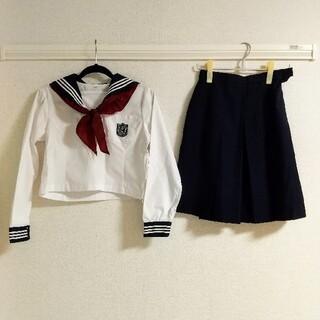 セーラー服セット(コスプレ)