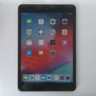 アイパッド(iPad)のiPadmini2 32GB wifi(タブレット)