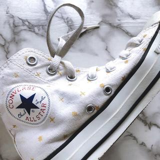 CONVERSE - converse All STAR コンバース オールスター スニーカー