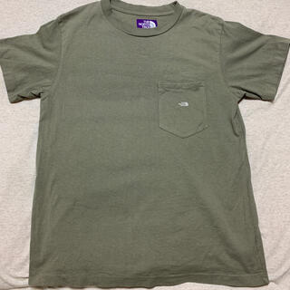 THE NORTH FACE - The North Face Purple Label Tシャツ