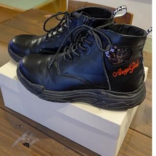 アナップ(ANAP)のANAP GiRL アナップガール ブーツ(ブーツ)