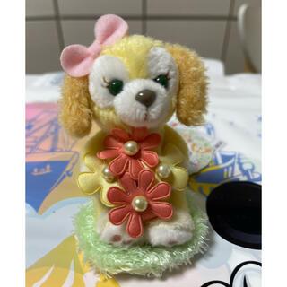 Disney - 【値下】クッキーアン★ぬいぐるみストラップ★スプリングインブルーム