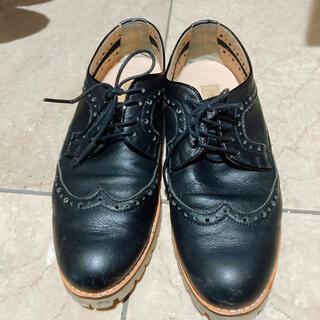 アシナガオジサン(あしながおじさん)のあしながおじさん 革靴(ローファー/革靴)