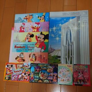 ディズニー(Disney)のディズニーファンダブルグッズ(アート/エンタメ/ホビー)