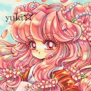 桜シャンプー 手描きイラスト(アート/写真)