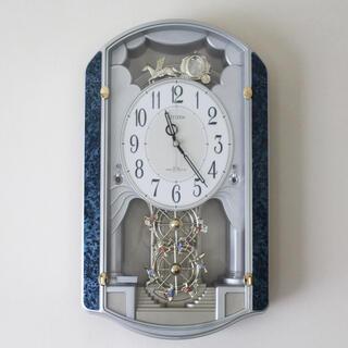 シチズン(CITIZEN)のシチズン CITIZEN 掛け時計 電波時計(掛時計/柱時計)