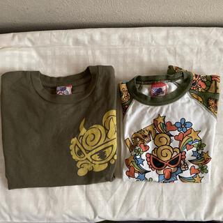 HYSTERIC MINI - ヒスミニ 2点セット tシャツ まとめ売り