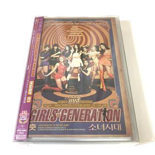ショウジョジダイ(少女時代)のHOOT +6(豪華初回限定盤)CD+DVD(K-POP/アジア)