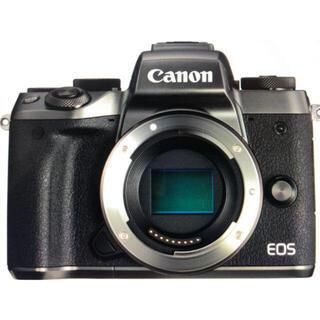 Canon - 【新品未使用】Canon EOS M5
