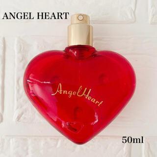 エンジェルハート(Angel Heart)のANGEL HEART エンジェルハート オード トワレ 50ml 香水(香水(女性用))