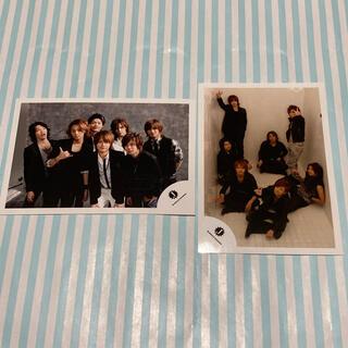 Kis-My-Ft2 - キスマイ 公式写真 2枚
