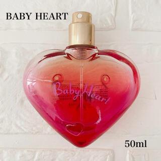 エンジェルハート(Angel Heart)のエンジェルハート ベビーハート オードトワレ 50ml 香水(香水(女性用))
