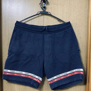 トミー(TOMMY)のtommy jeansハーフパンツ(ショートパンツ)