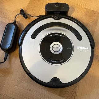 iRobot - IROBOT ルンバ577 ブラック