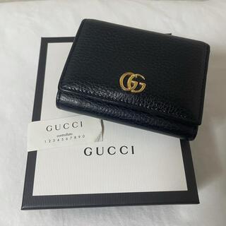 Gucci - 【レモンティー様専用】GUCCI 三つ折り財布