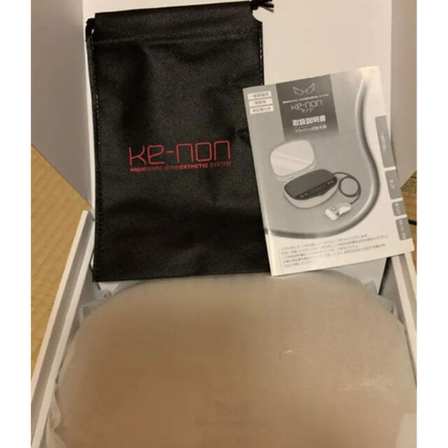 Kaenon(ケーノン)のお買い得価格 新品・未使用 ケノン8.4            コスメ/美容のボディケア(脱毛/除毛剤)の商品写真