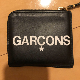 コムデギャルソン(COMME des GARCONS)の【値下げ受付ます】コムデギャルソン  コインケース(コインケース/小銭入れ)