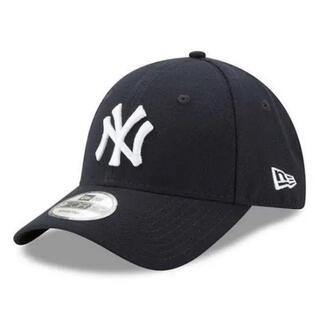 NEW ERA - NEW ERA ニューエラ キャップ NY ヤンキース 黒 ブラック